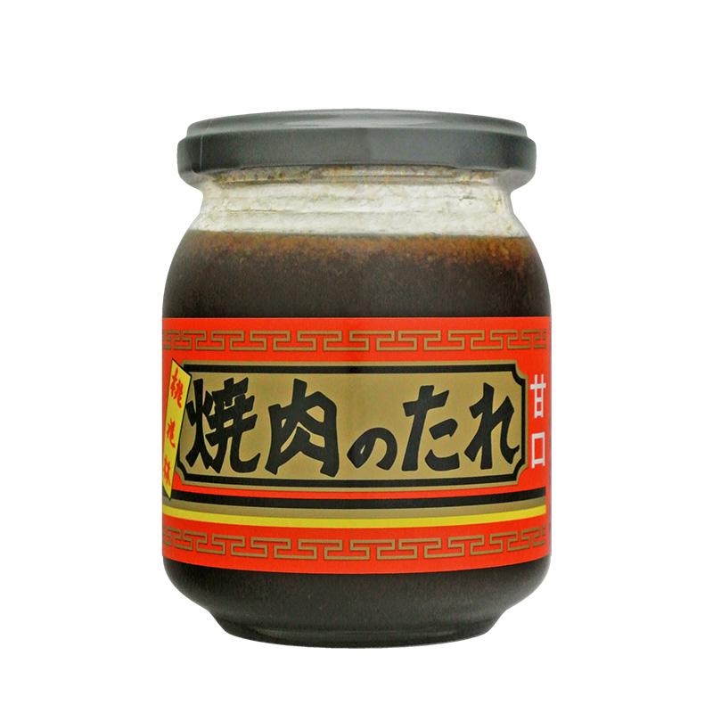 桃花林 焼肉のたれ 甘口
